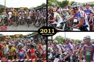 2011 Troi Trek 16ª edizione