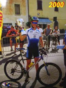 Troi Trek 2000: R. Ambrosi (1° classificato)