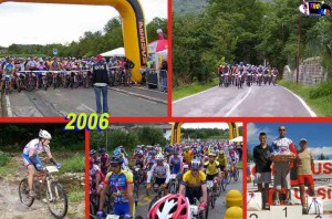 Troi Trek 2005: Pontoni e Fontana in azione