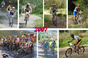 Troi Trek 2007: vincitrice Isabella Milani