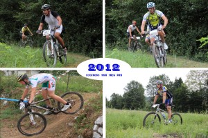 2012 Troi Trek 17ª edizione
