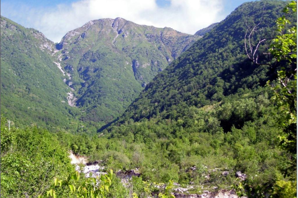 Val de Croda