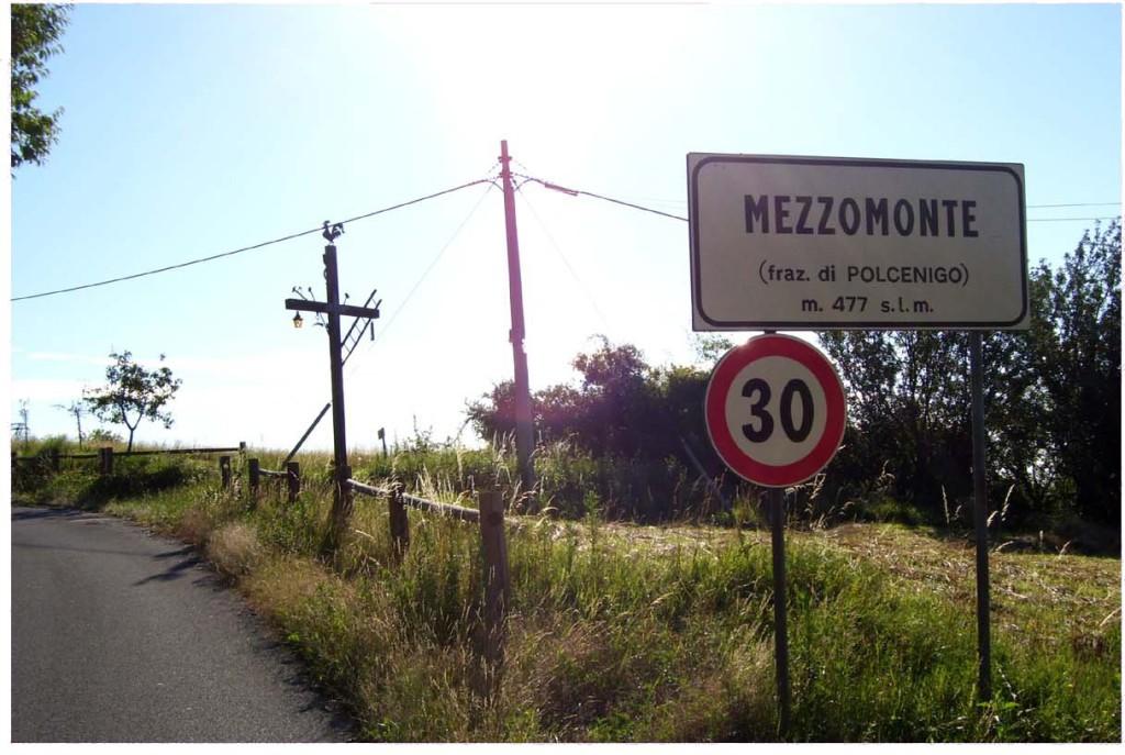Mezzomonte
